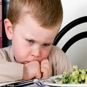 Çocuğunuza yemek yediremiyor musunuz?