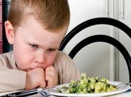 yeme sorunları
